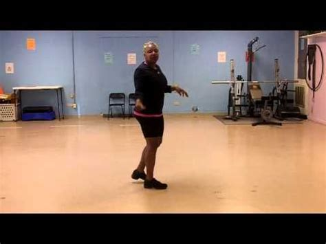 Line Dancing Instructional Step By Step Video.html