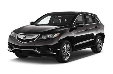 refreshed 2016 acura rdx price rises advance package