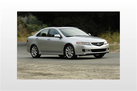 2004 08 acura tsx recalled risk engine stall