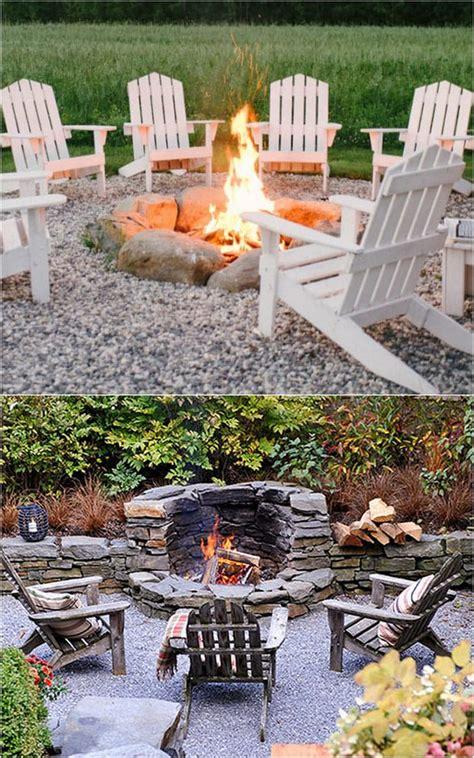 24 fire pit ideas diy buy lots pro