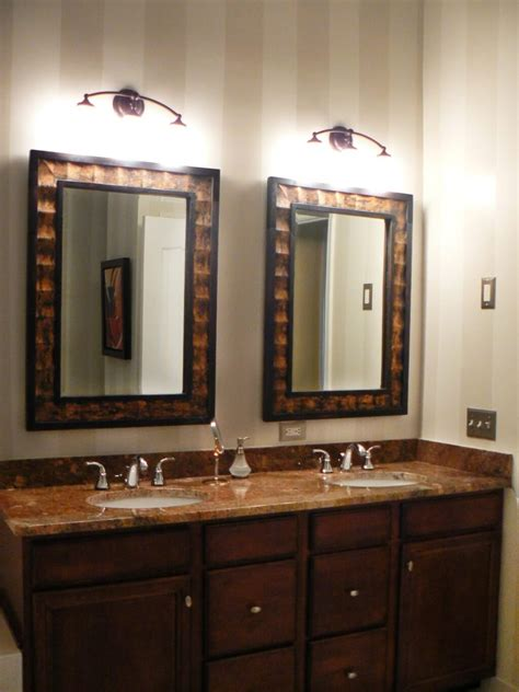 15 collection rustic oak framed mirrors mirror ideas