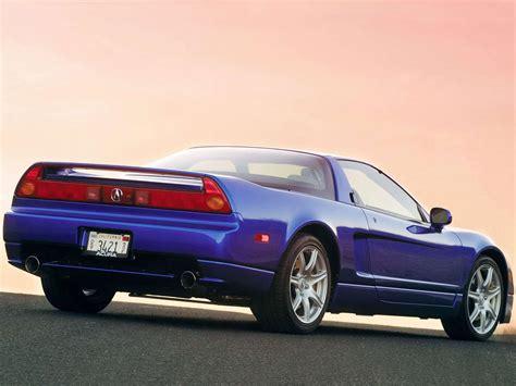Acura Nsx 2005 Specs.html