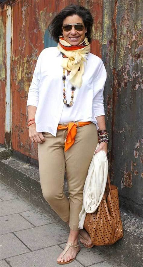 40 fall fashion women 50 outfit styles