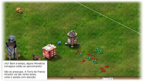 backyard monsters download