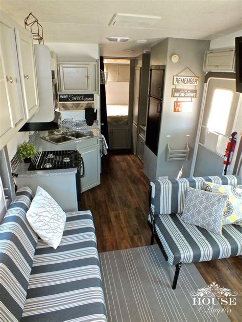 873 rv decorating images pinterest happy cers