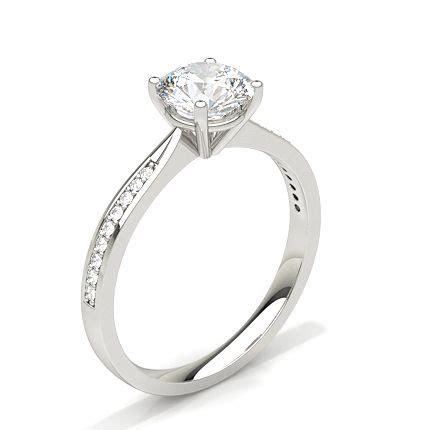 shop white gold engagement rings diamonds factory