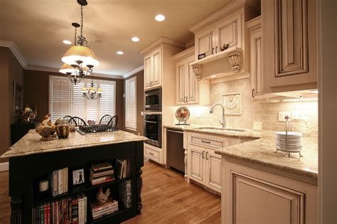 french country traditional kitchen charlotte walker woodworking