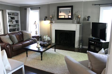 agreeable gray wall living room paint ideas wall