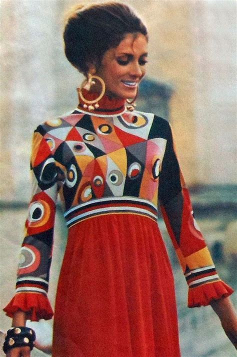 late 1960s fashion fashion retro fashion 60s fashion