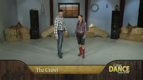 line dance watermelon crawl country line dance instruction