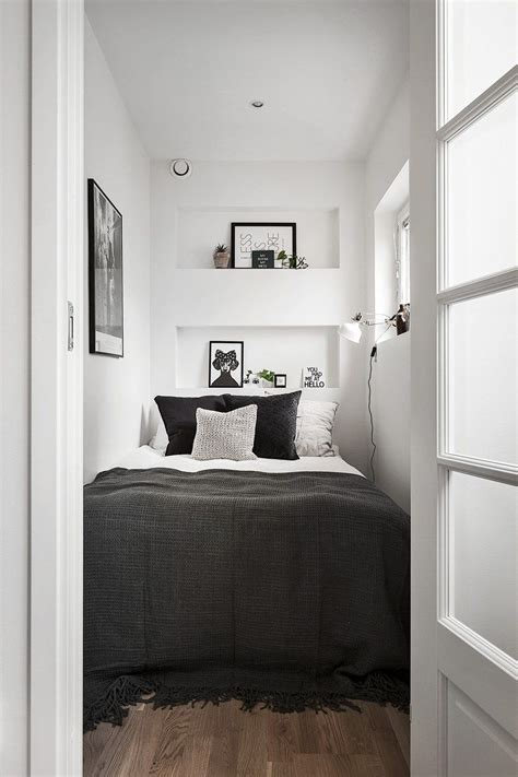 tiny bedroom decor inspiration