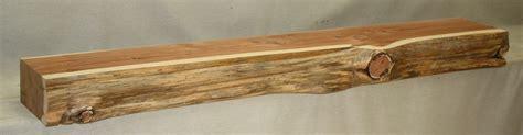 log fireplace mantels kettle moraine hardwoods