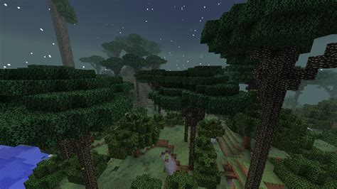 twilight forest biome official feed beast wiki