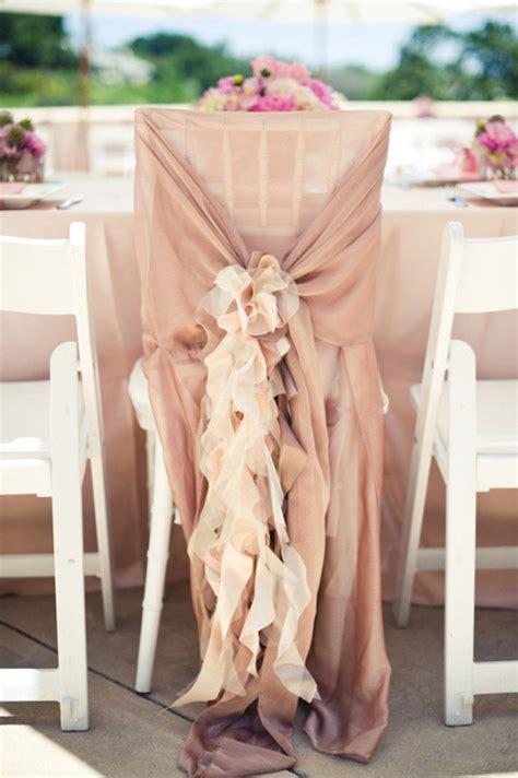 20 gorgeous ways spruce wedding chairs weddingsonline