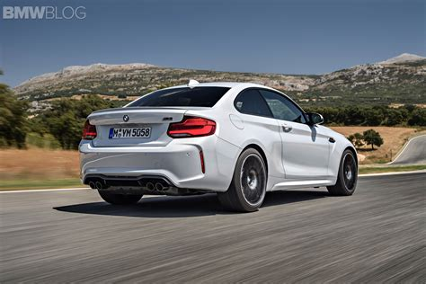 bmw m2 competition contends autocar driver car