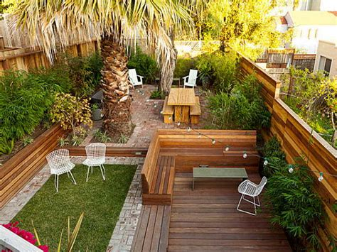 23 small backyard ideas spacious cozy architecture design