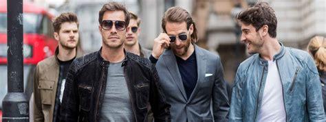 men hairstyles trend 2018