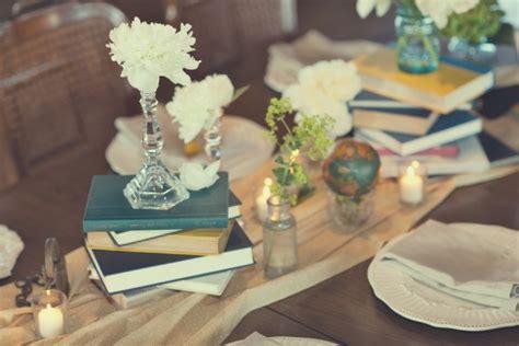 aisle inspiration book themed wedding