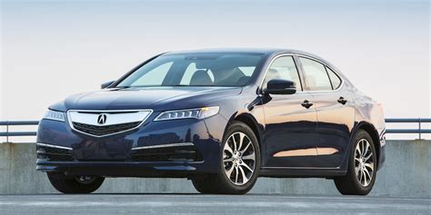 2016 acura tlx buy review consumer guide auto