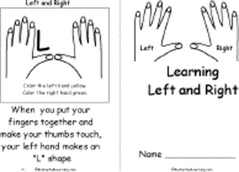 learning left 3 theme page enchantedlearning