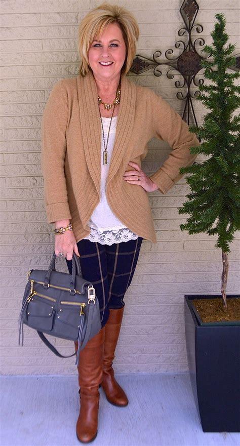 50 soar 2017 cashmere plaid casual stylish fashion