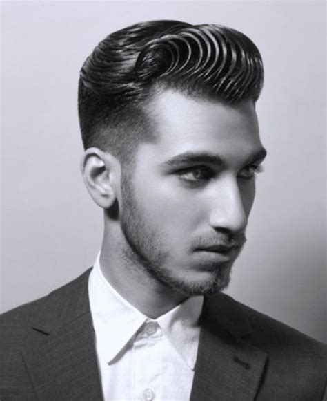 15 awesome 1950s mens hairstyles 2019 hairdo hairstyle