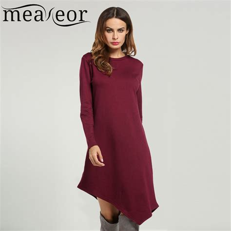 meaneor brand women dress tunic style 50s 60s