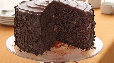 stops chocolate cake recipe betty crocker
