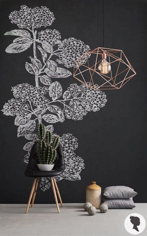 38 removable chalkboard wallpaper wallpapersafari