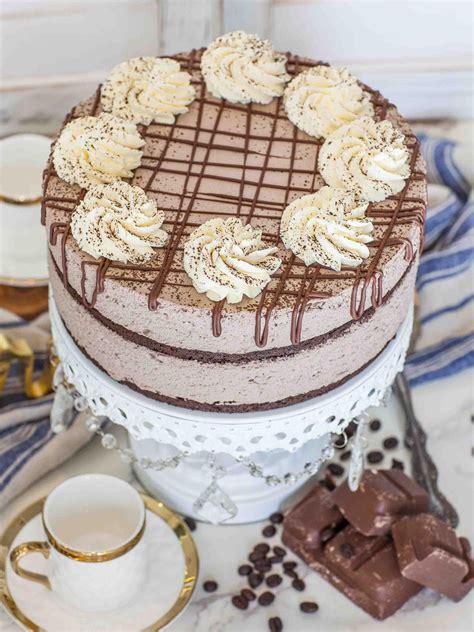 keto chocolate mousse cake video recipe 2020 chocolate