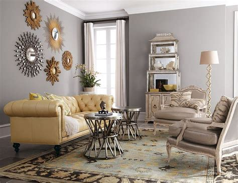reflection style glam home dazzling mirror collection гостиная
