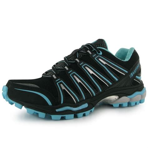 karrimor tempo trail ladies running shoes 19 99