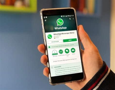 ómo descargar whatsapp en android de una forma
