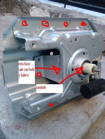 solucionado lavadora whrlpool vibra yoreparo
