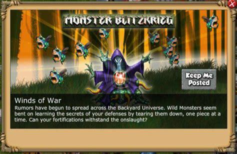 monster blitzkrieg backyard monsters wiki fandom powered wikia