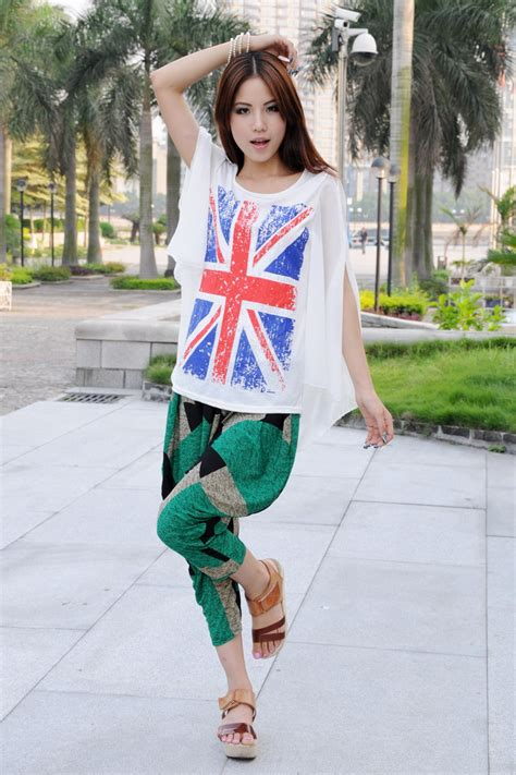 fashion trends women pants spring summer 2013 fashion
