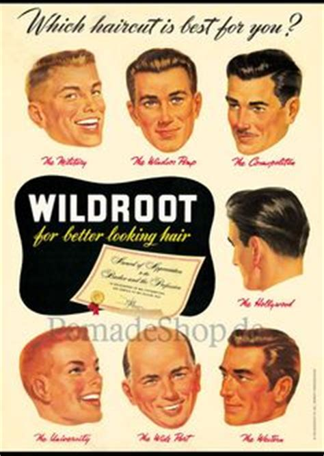 1950s hairstyles hairstyles men pinterest
