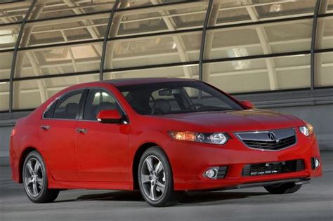 2014 acura tsx car review autotrader