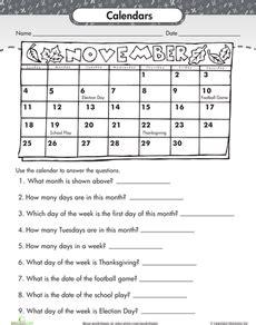 native american symbols bear calendar worksheets teaching calendar