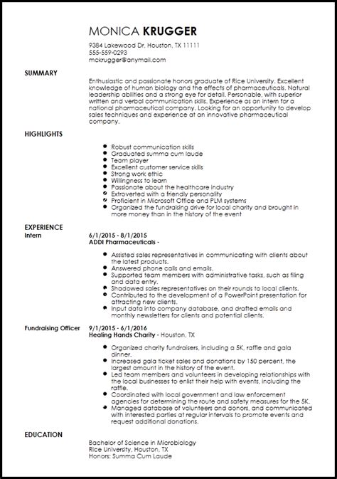 resume cover letter exles sales representative 5000 free