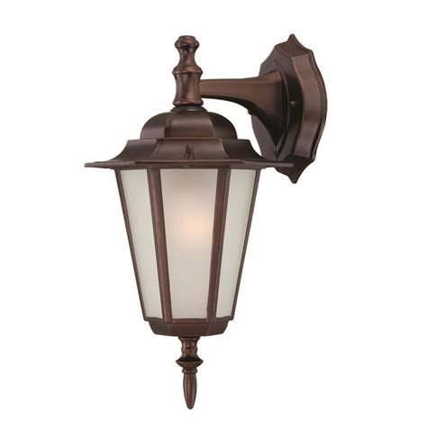 camelot collection wall mount 1 light outdoor architectural