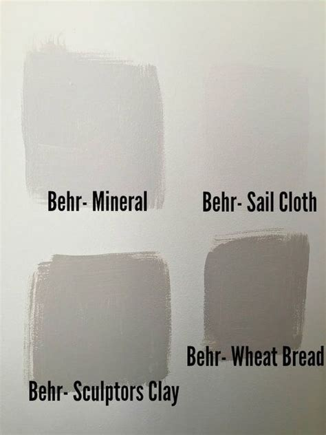 guest bedroom makeover paint swatches paint colors
