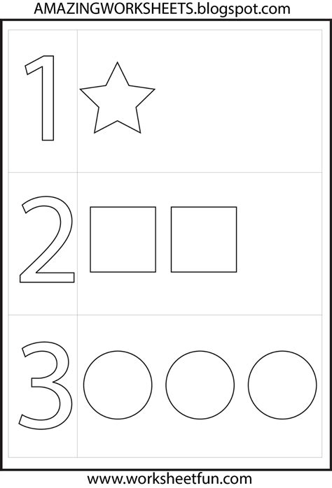preschool number worksheet number 1 preschool worksheets preschool