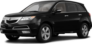 2011 acura mdx prices reviews pictures kelley blue