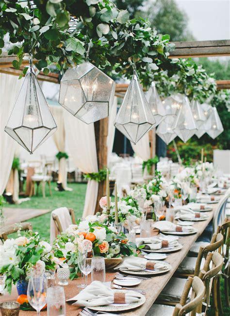 ultimate geometric é inspiration modern stylish wedding