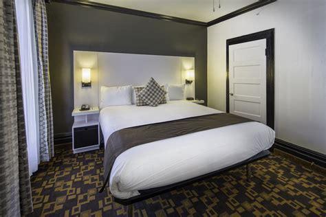 adante hotel san francisco california hotels union square