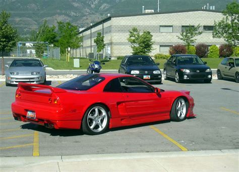 1991 2005 acura nsx gallery 5899 top speed
