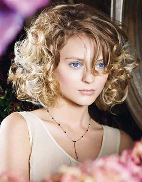 curly short hairstyles faces short hairstyles 2017 2018