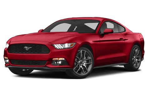 price 2015 ford mustang