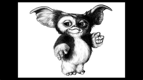 making gizmo sketch youtube